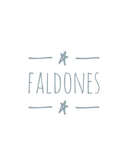 Faldones