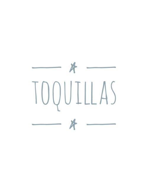 Toquillas