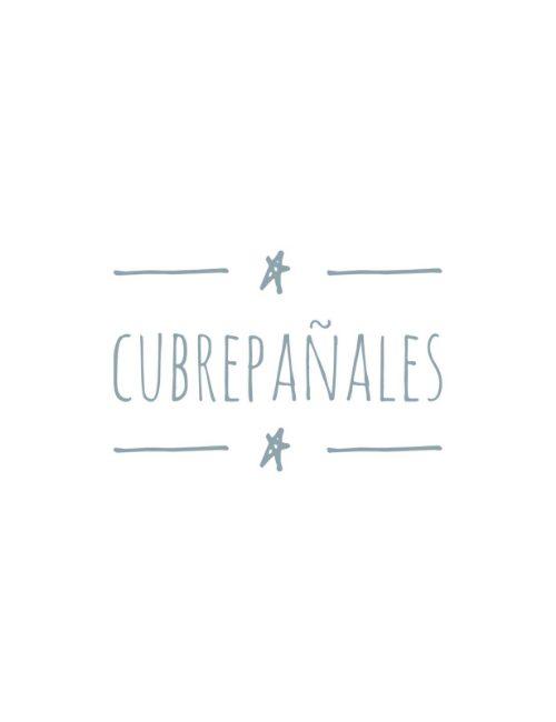 Cubrepañal