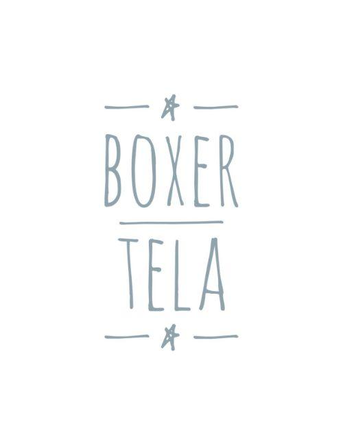 Boxer Tela