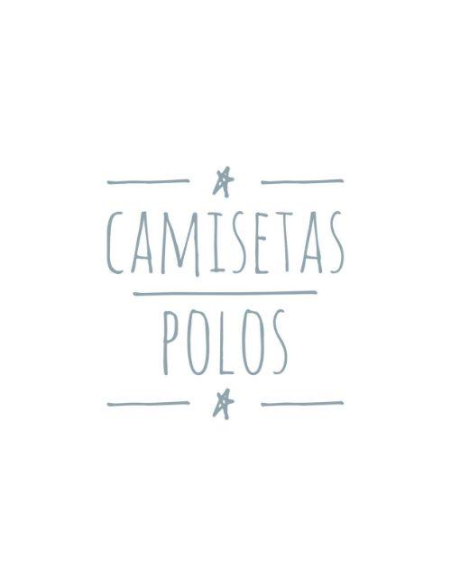 Camisetas / Polos