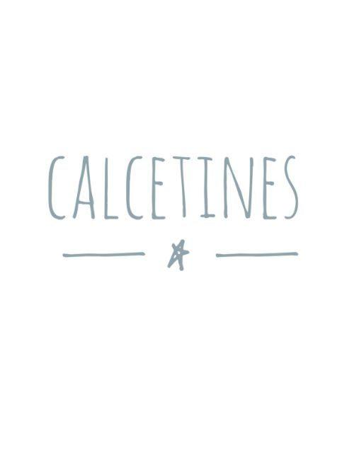Calcetines/Leotardos